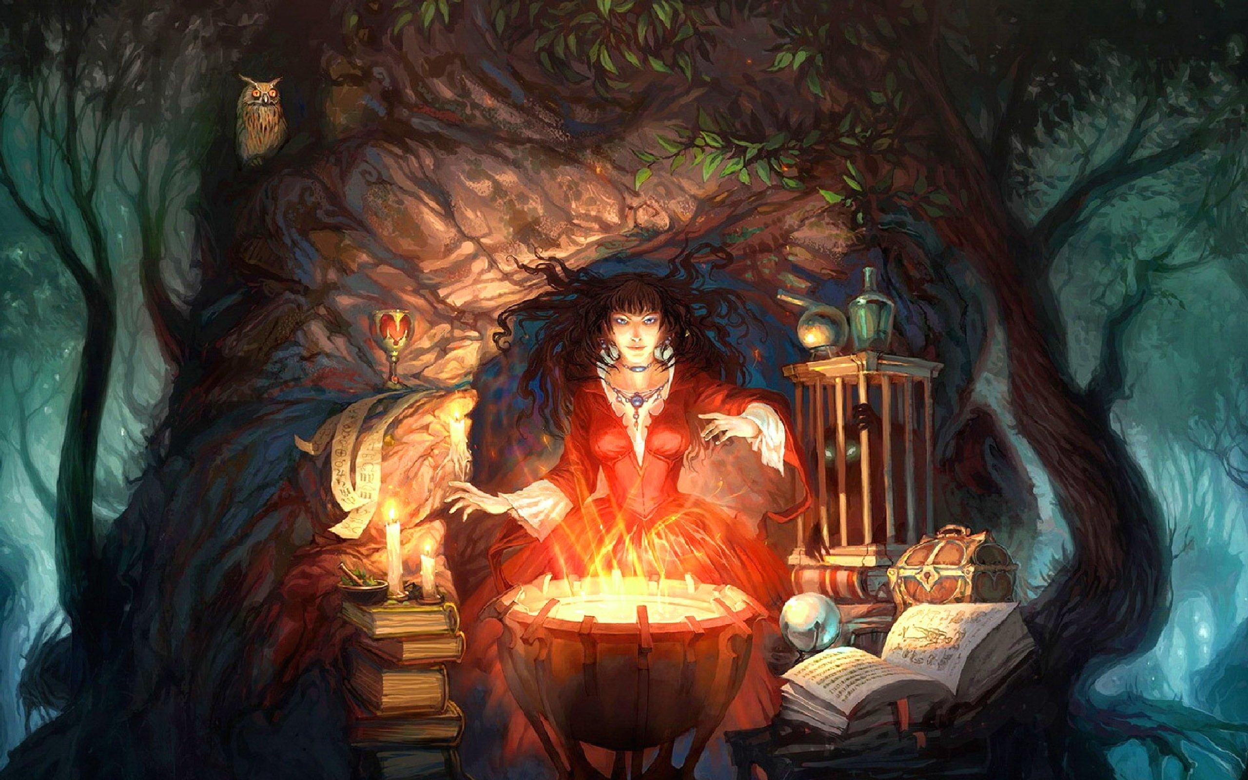 Cauldron of Regeneration