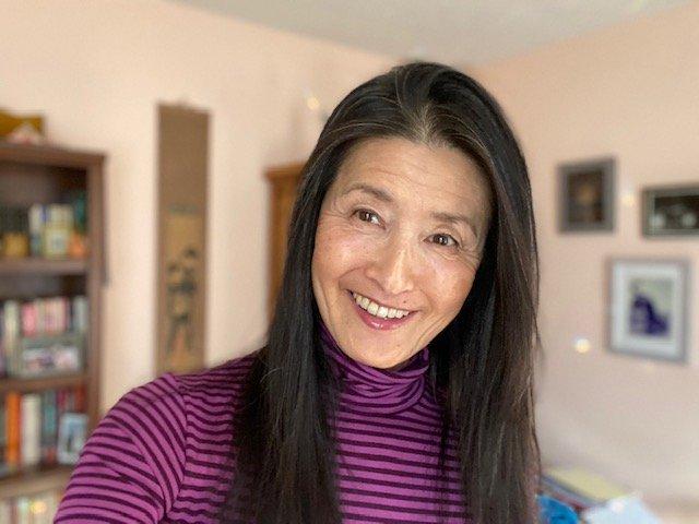 Yukiko Amaya